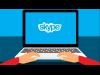 """تحديث جديد لتطبيق """" Skype  """"لمستخدمى أندرويد بنحسينات لواجهة المستخدم"""