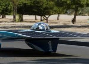 الغردقة تشهد أول سباق في الشرق الأوسط لسيارات الطاقة الشمسية