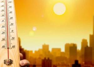 """""""اللجوء المناخي"""" شبح يهدد سكان المنطقة"""