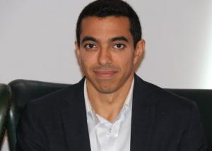 """عبد اللطيف الرئيس التنفيذي لـ """"أوبر"""" مصر: هدفنا التواجد بكل المحافظات.. ووفرنا 50 ألف فرصة عمل"""