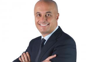 """سامر أبو لطيف رئيسا جديدا لـ """"مايكروسوففت """" بمنطقة الشرق الأوسط وأفريقيا"""
