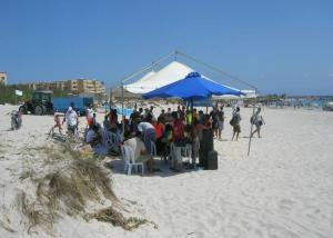 راشد : برنامج لتنشيط السياحة الخضراء والثقافية والشواطئ