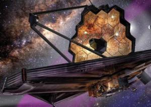 التلسكوب جيمس ويب سيغير نظرتنا إلى الكون