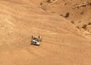 دراسة تكشف أن شمال المغرب قد يتحول إلى صحراء