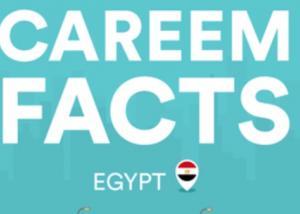 """""""كريم """" تسعى لتوفير عشرات الآلاف من فرص العمل للمصريين"""