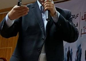 """خلال ندوة معهد """" iTi """" بالشراكة مع جريدة """"عالم رقمى """":حسن حلمى : """"السيرة الذاتية"""" يجب أن تتضمن ما تمتلكه من قدرات وخبرات حقيقية فقط"""