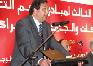 الدكتور حازم عبد العظيم