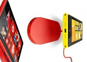 """"""" نوكيا """" : هواتف """"لوميا"""" الذكية تدعم تقنية الشحن اللاسلكي وبشاشة عرض 4.5 بوصة"""